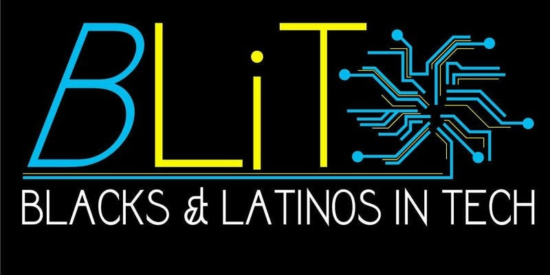 Blacks & Latinos in Tech Logo